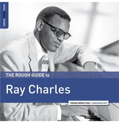 Vinyl Ray Charles - The Rough Guide