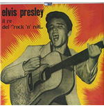 Vinyl Elvis Presley - Il Re Del Rock N Roll