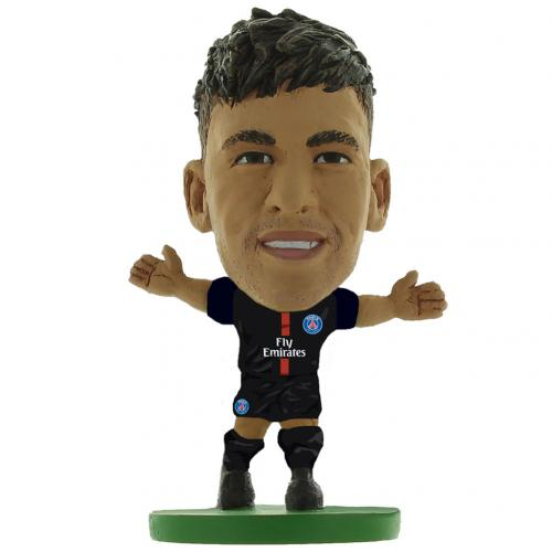 Actionfigur Paris Saint-Germain