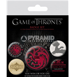 Brosche Game of Thrones  283029