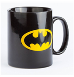 Batman Tasse Printed Logo