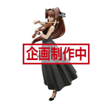 Kantai Collection EXQ Figur Yamato Classic Style Orchestra Mode 22 cm