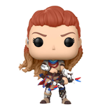 Horizon Zero Dawn POP! Games Vinyl Figur Aloy 9 cm