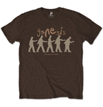 T-Shirt Genesis  The Way We Walk