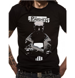 T-Shirt The punisher 284097