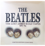 Vinyl Beatles (The) - The Lost Abbey Road Tapes 1962-64 (Clear Vinyl)