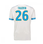 Trikot 2017/18  Olympique Marseille 2017-2018 Home