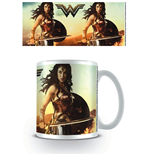 Tasse Wonder Woman 284372