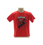 T-Shirt Spiderman Marvel