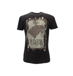 T-Shirt Game of Thrones  284446