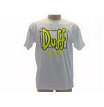 T-Shirt Die Simpsons  Duff