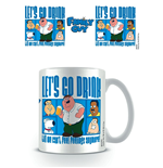 Tasse Family Guy 284460
