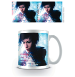 Tasse Ghost in the Shell 284487