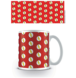 Tasse Flash Gordon 284496