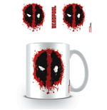 Tasse Deadpool 284501