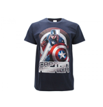 T-Shirt Captain America  284506