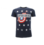 T-Shirt Captain America  284507
