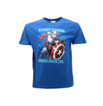 T-Shirt Captain America  284508