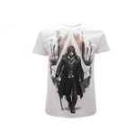 T-Shirt Assassins Creed Syndacate