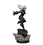 Marvel Comics Premium Format Figur Black Cat 56 cm