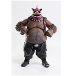 Teenage Mutant Ninja Turtles Out of the Shadows Actionfigur 1/6 Bebop 36 cm