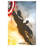 Poster Captain America  285110