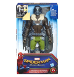 Actionfigur Spiderman 285141