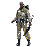 Ghostbusters Select Actionfigur Marshmallow Winston Zeddemore 18 cm