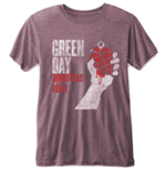 T-Shirt Green Day 285633