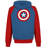 Sweatshirt Captain America  285687