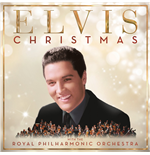 Vinyl Elvis Presley - Christmas With Elvis And The Royal Philharmonic Orchestra