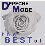 Vinyl Depeche Mode - The Best Of Volume 01 (3 Lp)
