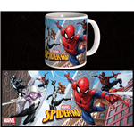 Marvel Comics Tasse Everybody Let's Go