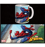 Marvel Comics Tasse Spider-Man