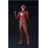 The Flash ARTFX+ Statue 1/10 The Flash heo EU Exclusive 19 cm