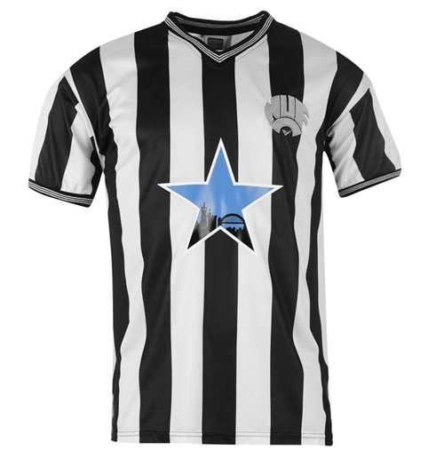 Trikot Newcastle Home