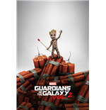 Poster Guardians of the Galaxy 286479