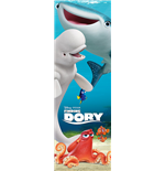 Poster Finding Dory 286530