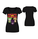 T-Shirt Freaks and friends 286636