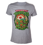 T-Shirt Ninja Turtles 286671