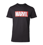 T-Shirt Marvel Superheroes 286718