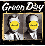 Vinyl Green Day - Nimrod (20Th Anniversary Edition) (2 Lp)