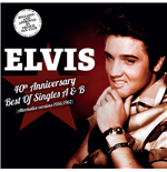 Vinyl Elvis Presley - 40Th Anniversary Best Of Singles (2 Lp)