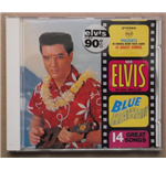Vinyl Elvis Presley - Blue Hawaii (Blue Vinyl)