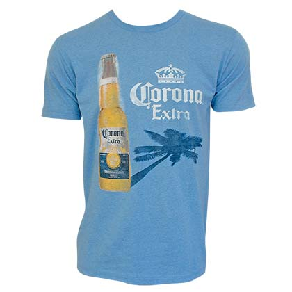 T-Shirt Coronita Palm Shadow