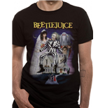 T-Shirt Beetlejuice 287630