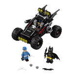 The LEGO® Batman Movie™ Bat-Dünenbuggy