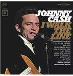 Vinyl Johnny Cash - I Walk The Line
