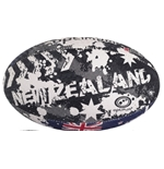 Rugbyball All Blacks 288045
