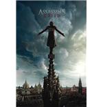 Poster Assassins Creed  288104